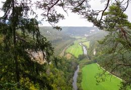 Geologie Donautal-34