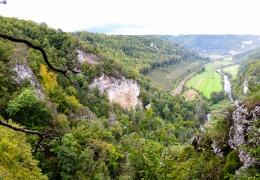 Geologie Donautal-35