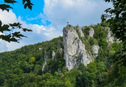 Geologie Donautal-27