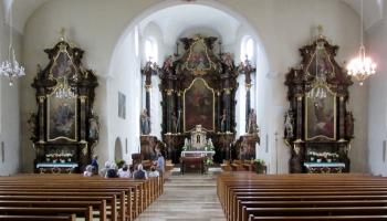 Löffingen: St.-Michael