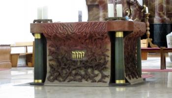 Löffingen: St.-Michael, Altar