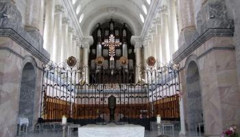 St. Blasien, Dom