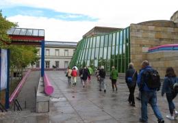 IMG_1331 Neue Staatsgalerie Stuttgart