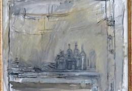 IMG_1355 Alberto Giacometti - Flaschen (1958)