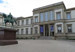 IMG_1336 Alte Staatsgalerie Stuttgart