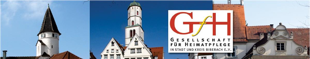 Gesellschaft für Heimatpflege in Stadt und Kreis Biberach e. V.